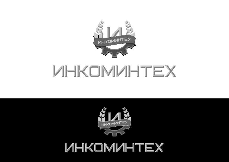 """Разработка логотипа компании """"Инкоминтех"""" фото f_4da73df91efd4.jpg"""