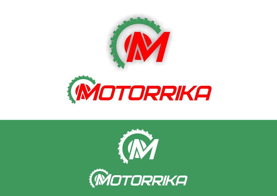 Мотогонки. Логотип, фирменный стиль. фото f_4dbcb02a770d3.jpg