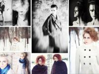 Портретные рекламные и модельные съемки