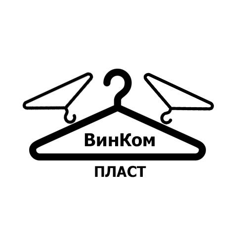 Логотип, фавикон и визитка для компании Винком Пласт  фото f_4345c36531580e54.jpg