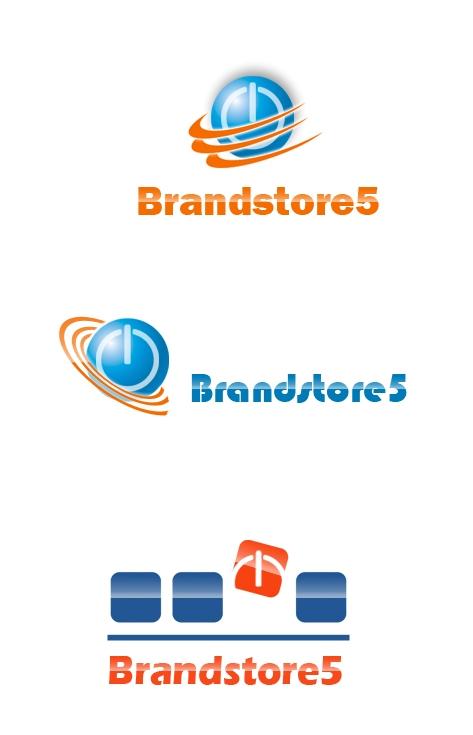 Лого магазина бытовой техники.