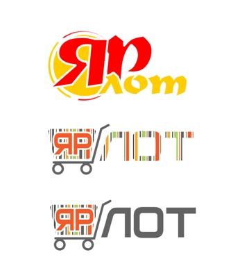 Лого для онлайн магазина