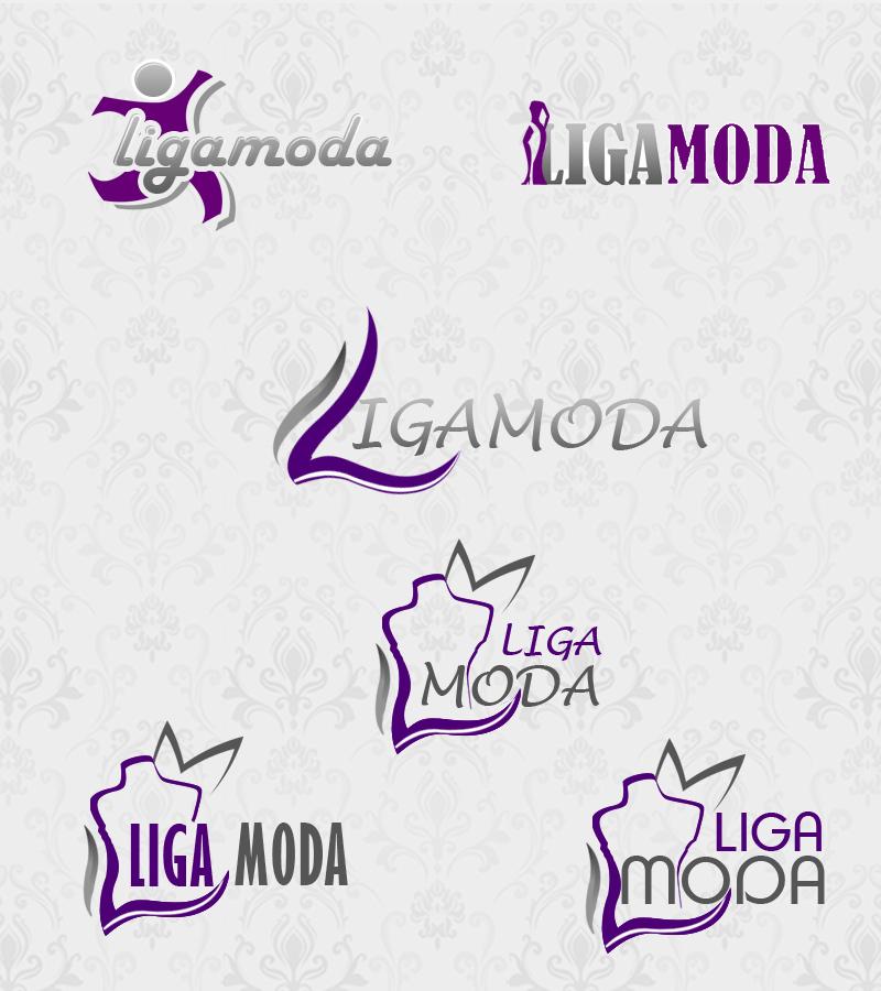 Лого интернет мгазина
