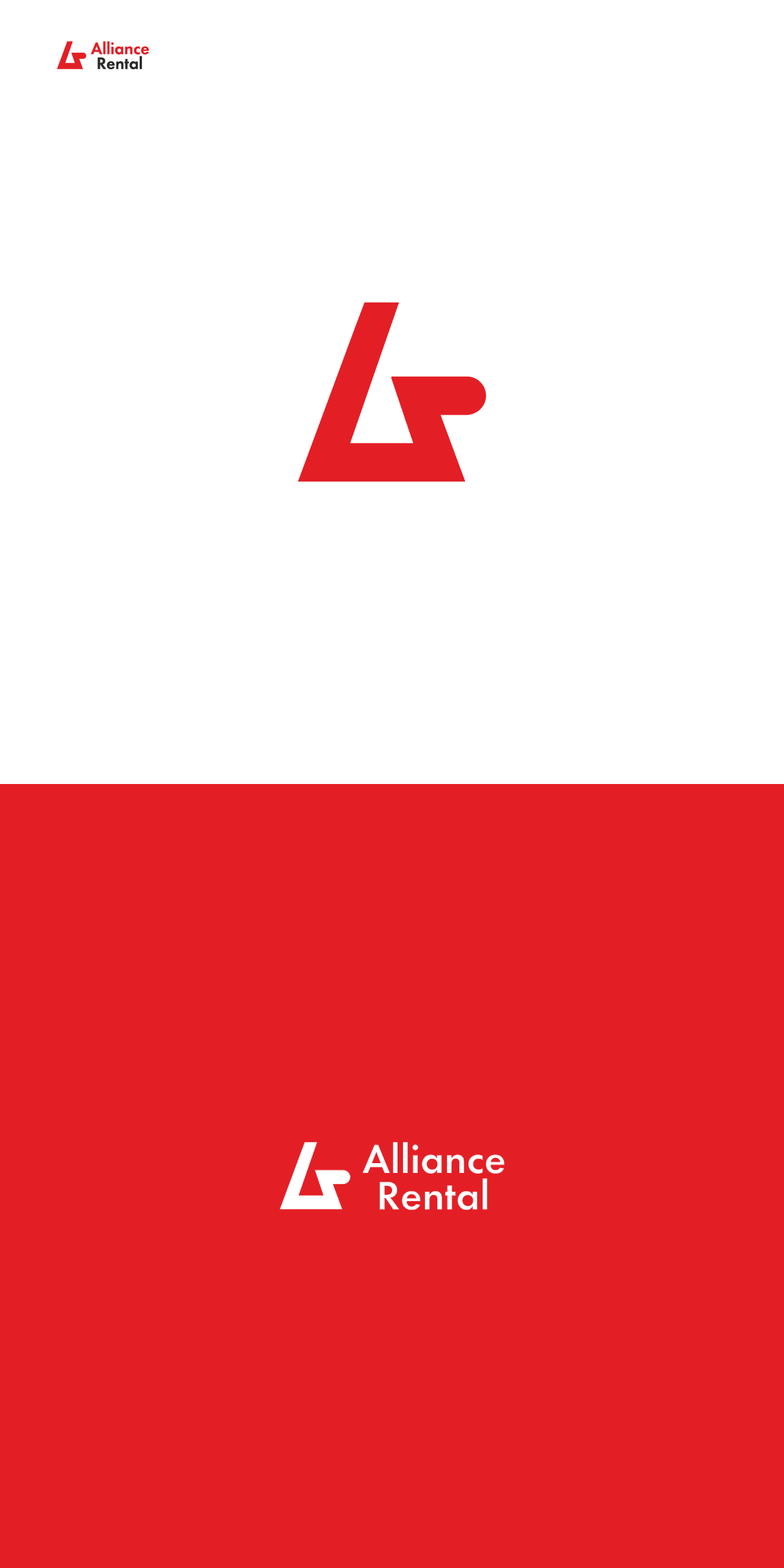 Alliance Rental