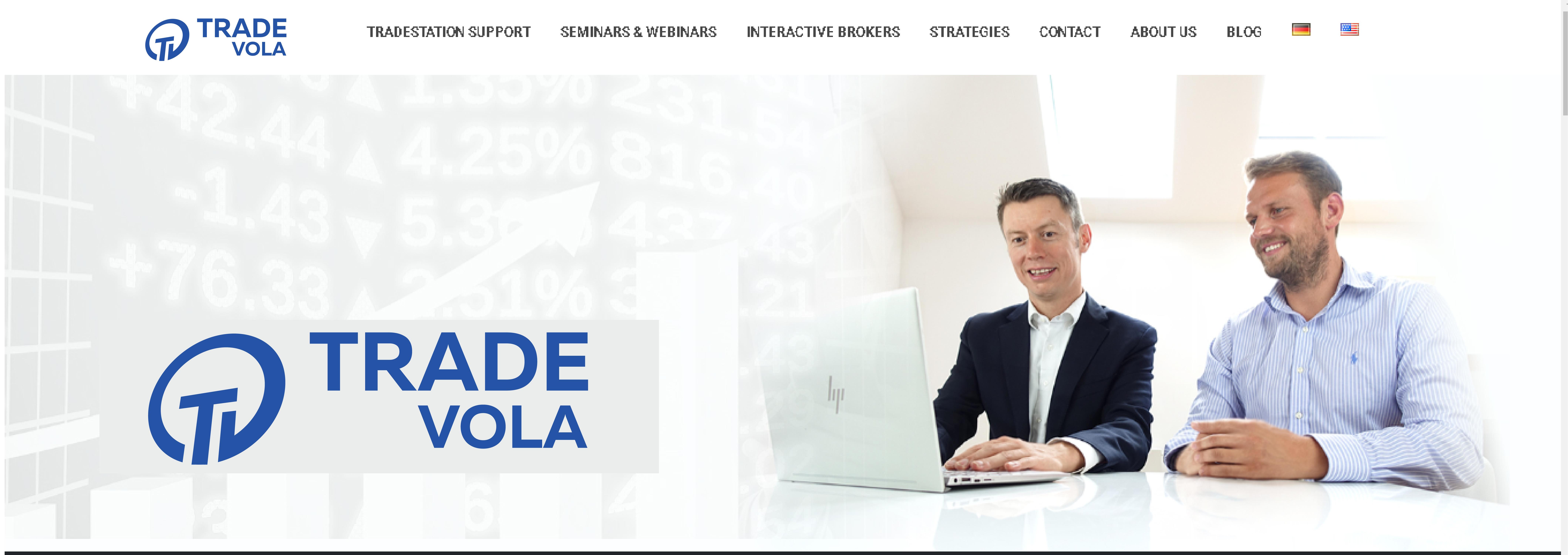 TradeVola