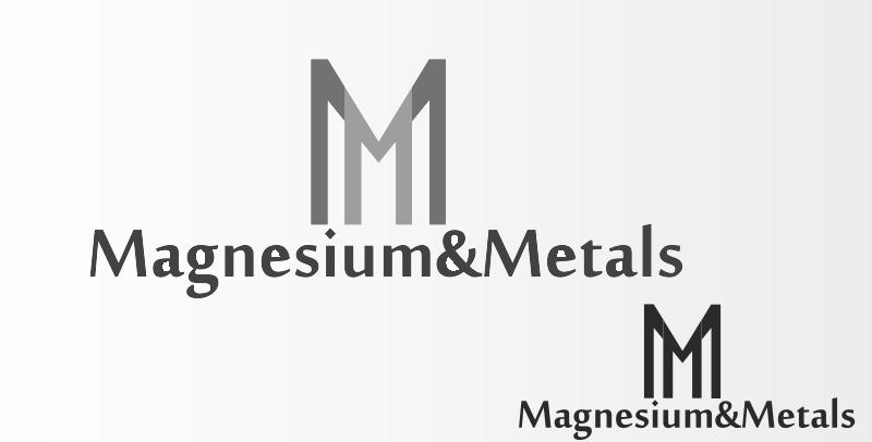 Логотип для проекта Magnesium&Metals фото f_4e7b7b5b1087b.png