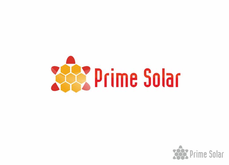 Логотип компании PrimeSolar [UPD: 16:45 15/12/11] фото f_4eeceeacb92f1.png