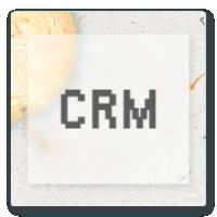CRM (ТЦ Открый Мир) - отчеты