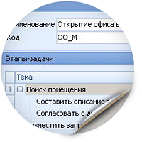 Управление проектами (МФТ-банк)