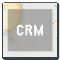 CRM (ТЦ Открый Мир) - карточки