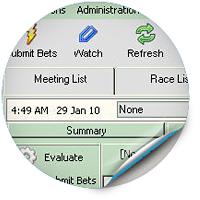 система автоматизации ставок (Австралия)
