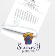 Отзыв Sunny Plantation AG