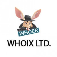 Десктопное приложение для компании WHOIX Ltd