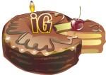 тортик-подарок для сайта