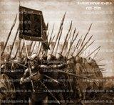 Итальянская пехота конца 14 века