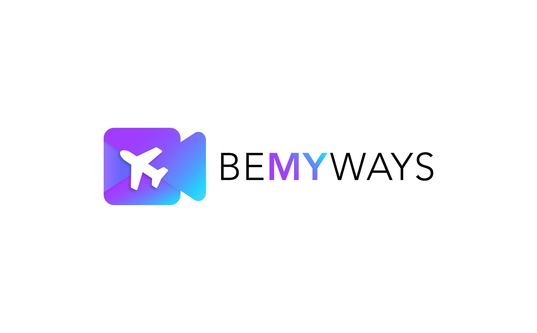 Разработка логотипа и иконки для Travel Video Platform фото f_9595c3609bd958c3.jpg