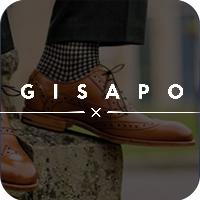 "SMM ""под ключ"", Gisapo – обувь"