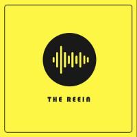 """Логотип - Радиостанции """"THE REEIN"""""""