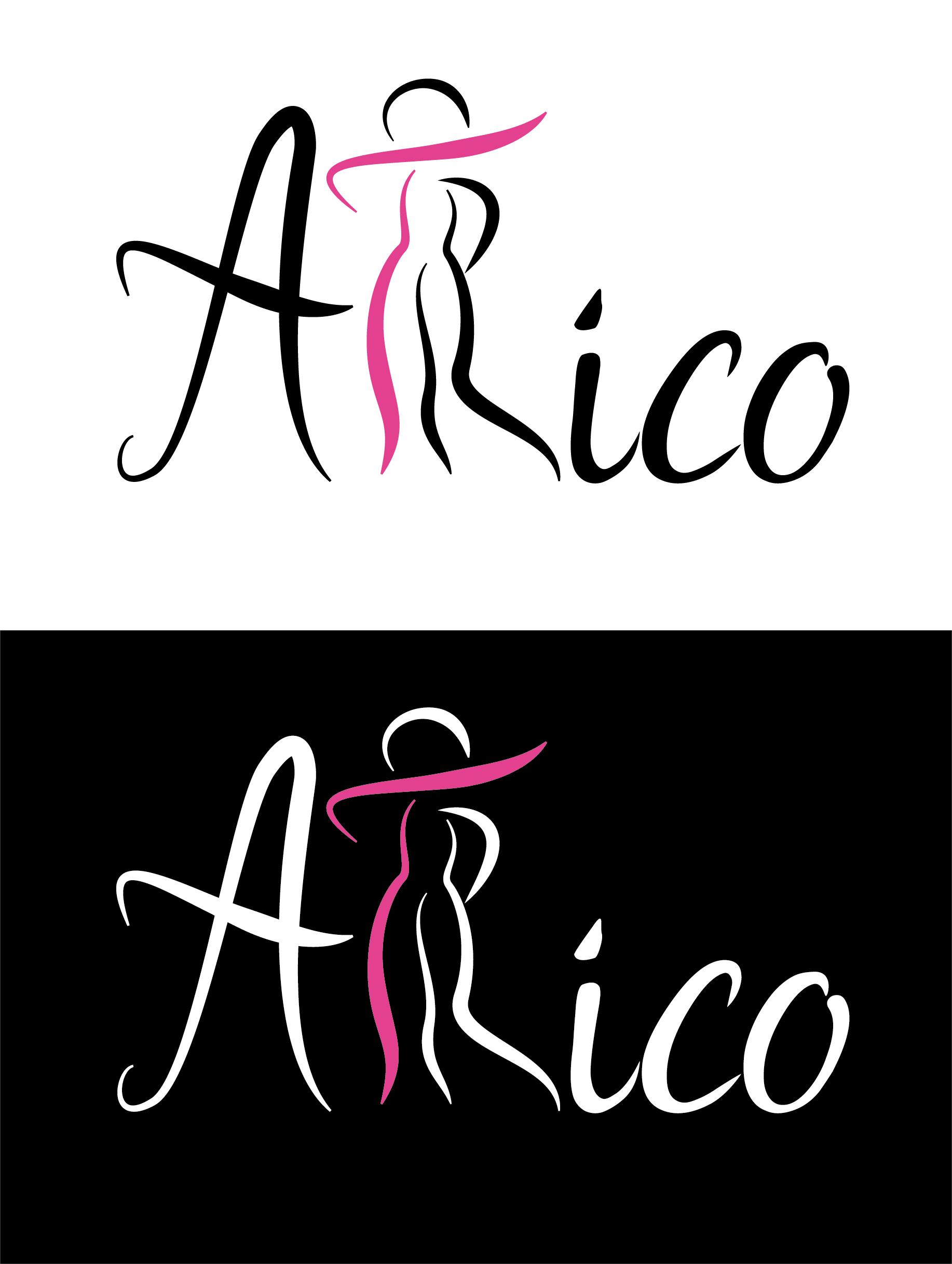 Логотип для брендовой пряжи и трикотажной одежды фото f_80160022f790b843.png