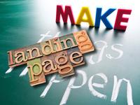 Дизайн и разработка landing page под ключ (лендинг пейдж)