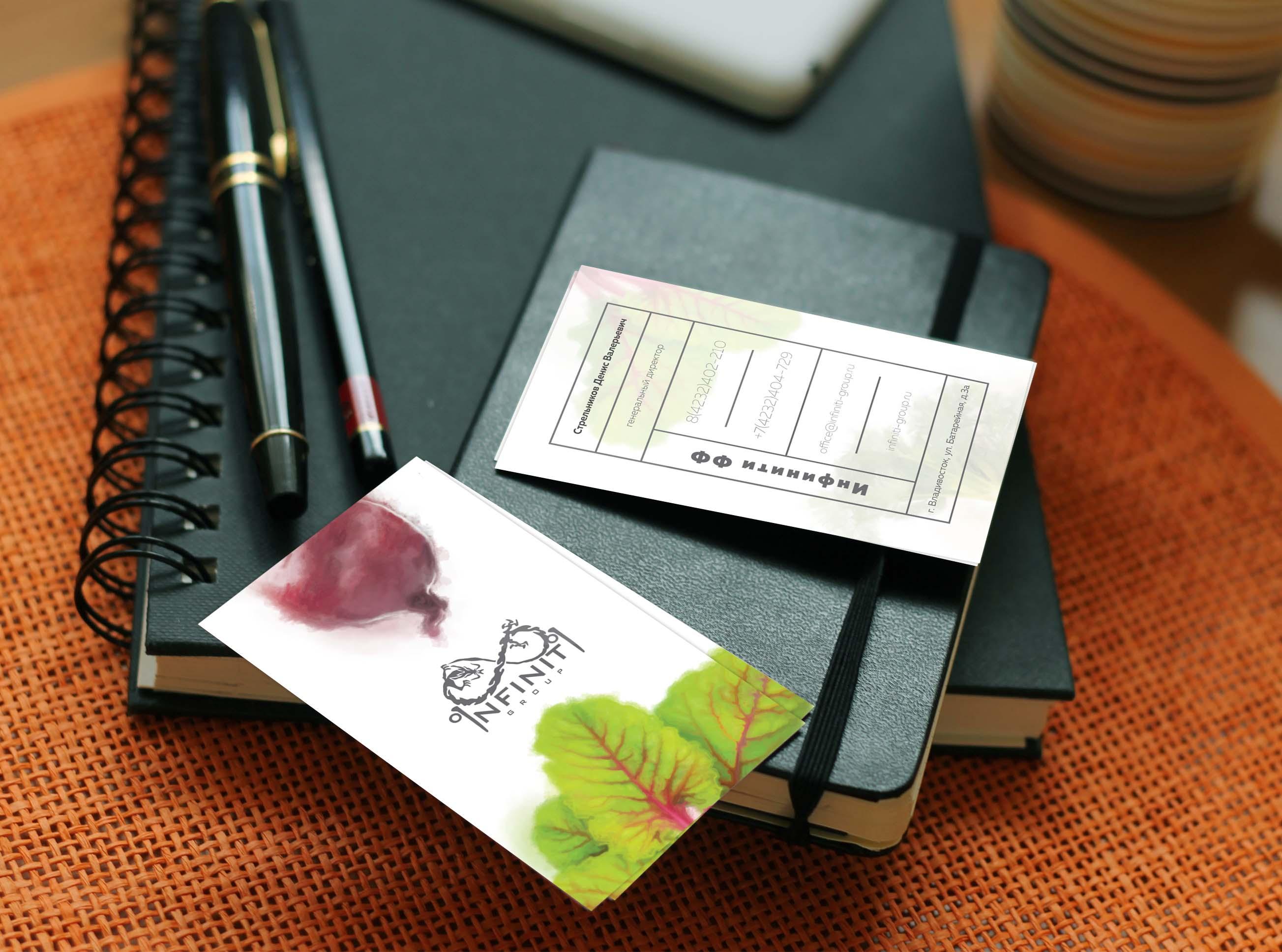 Требуется разработка дизайна визитки и карты доступа и т.п. фото f_43059106194abf99.jpg