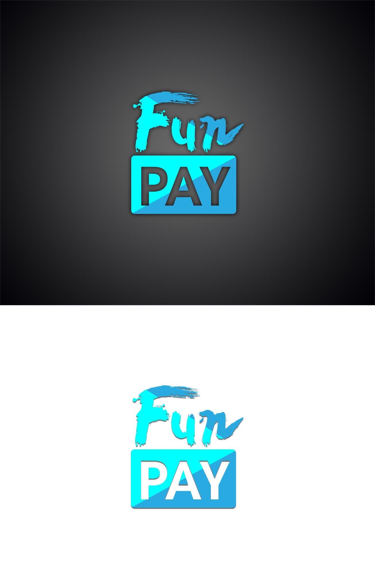 Логотип для FunPay.ru фото f_43259919ba6e7806.jpg
