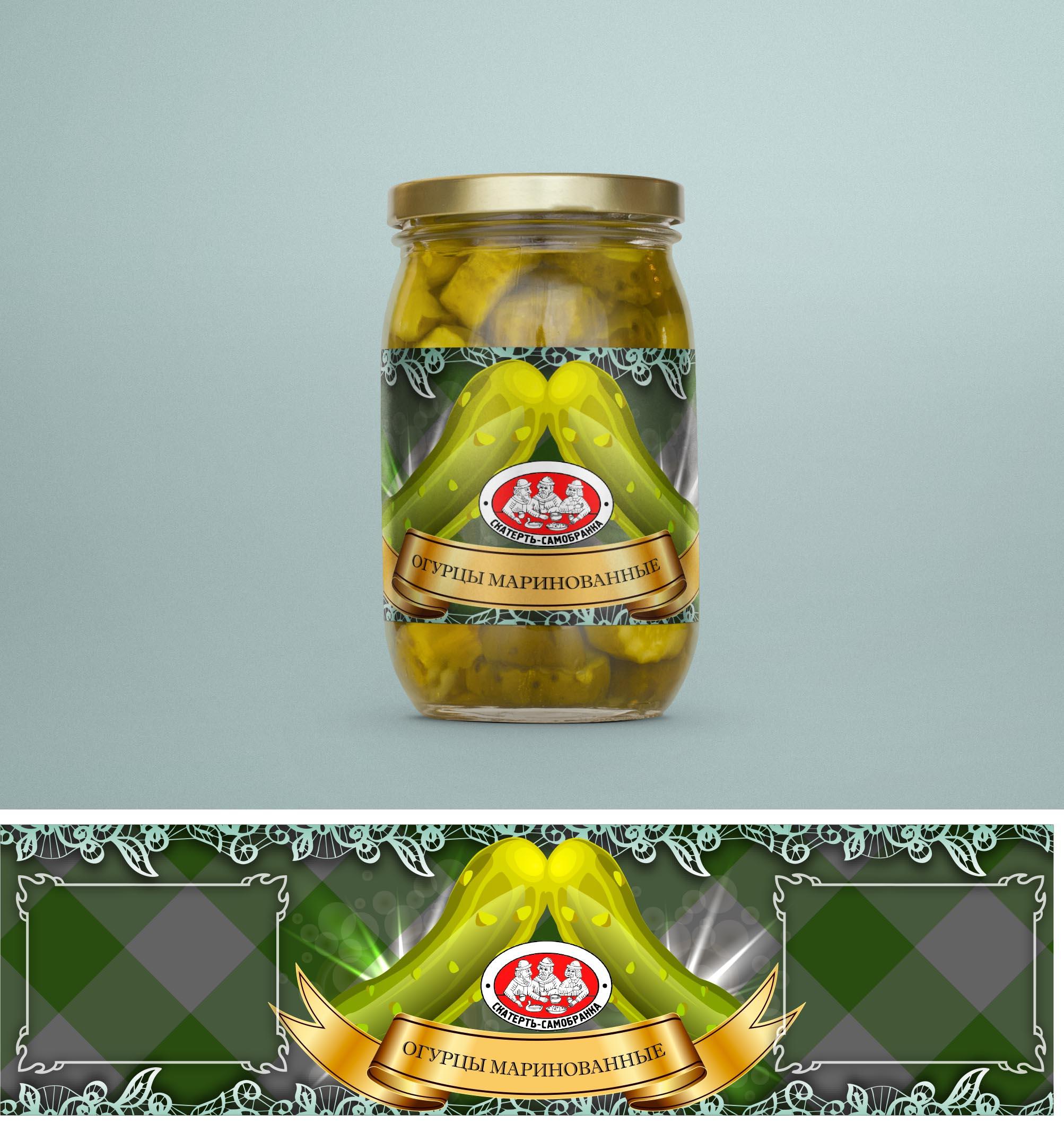 Разработка дизайна этикетки (рестайлинг имеющегося бренда) фото f_455594a707ab9504.jpg