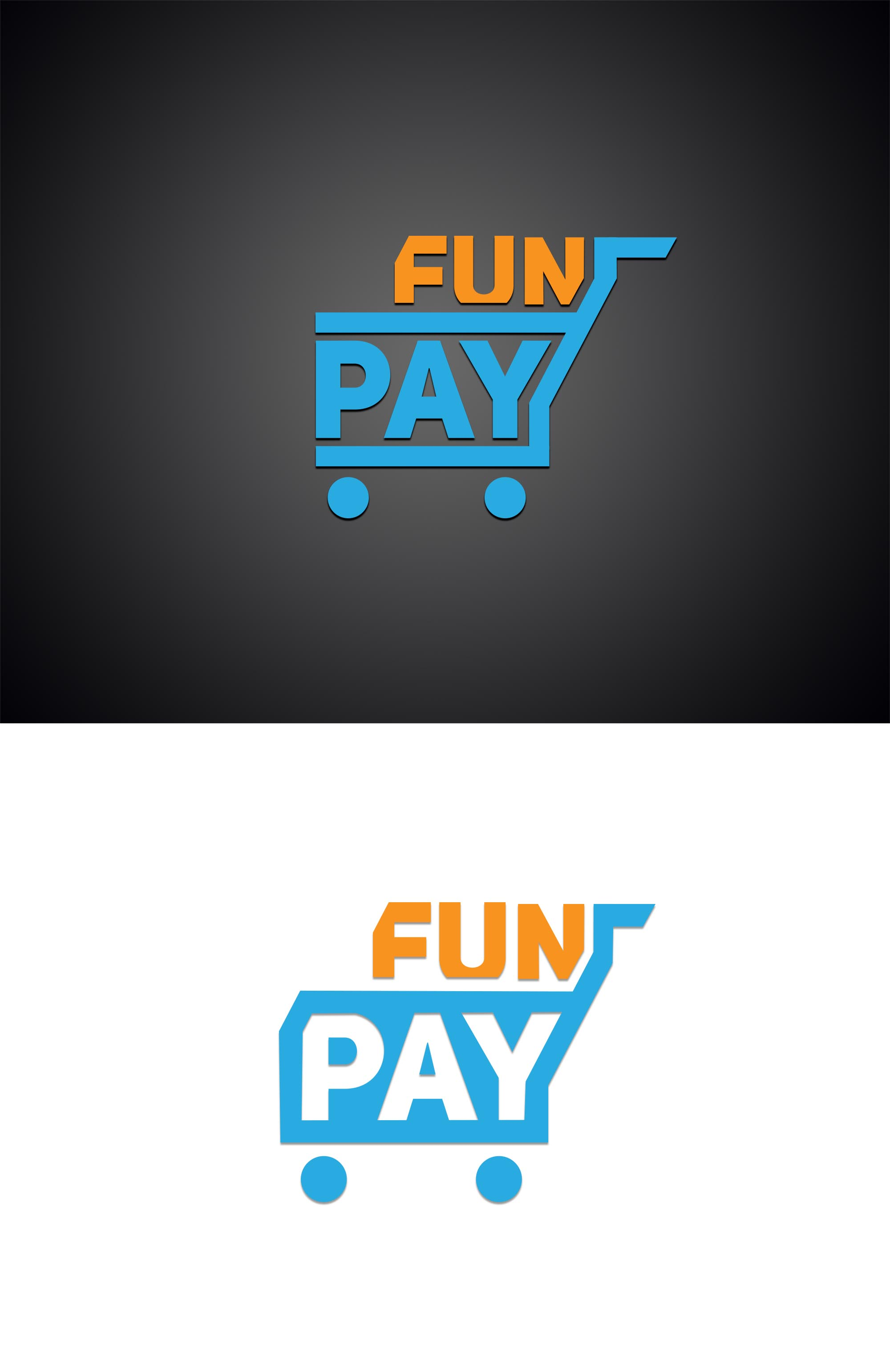 Логотип для FunPay.ru фото f_4805991b9e6acf7b.jpg