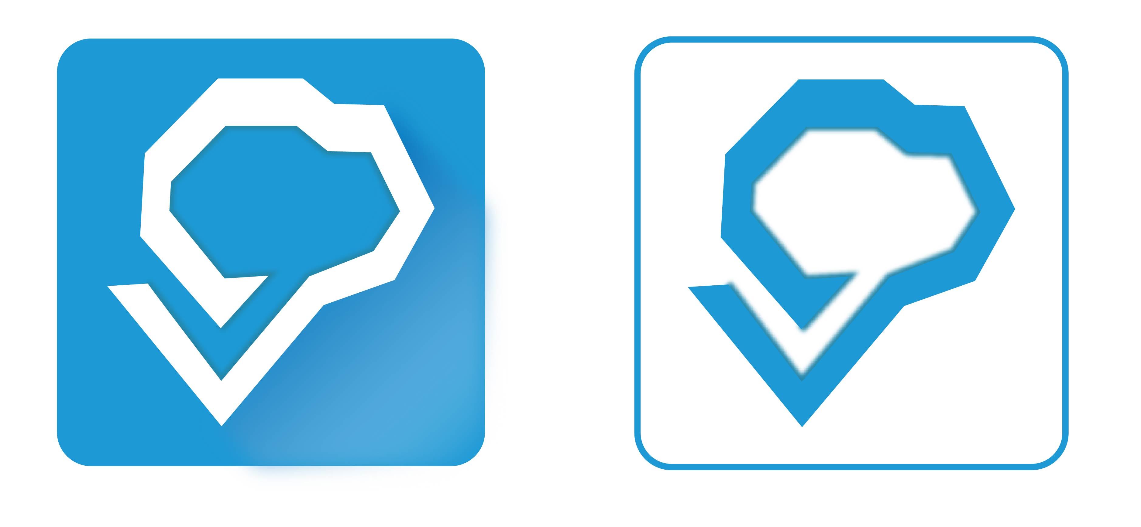 Логотип / иконка сервиса управления проектами / задачами фото f_7845975cefdbe2b5.jpg
