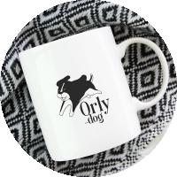 ORLY-dog - товары для животных