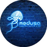 Club & restaurant Medusa