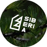 """Деревянные дома """"Siberia"""""""