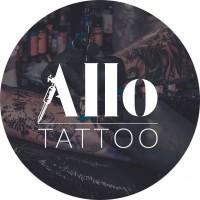 Allo tattoo