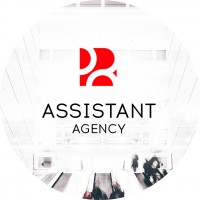 PR assistant agency