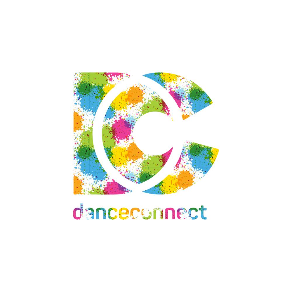 Разработка лого для спортивного портала www.danceconnect.ru фото f_3735b421ba905436.png