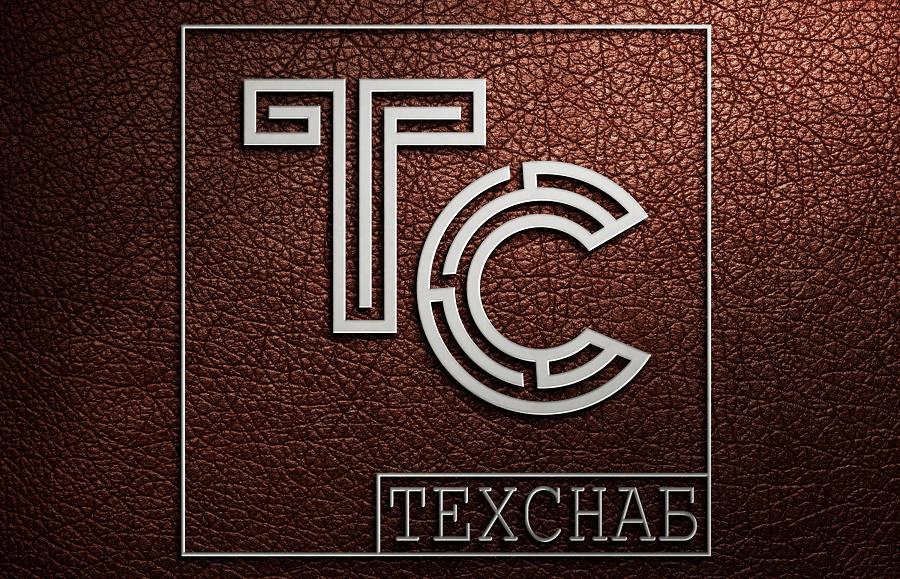 Разработка логотипа и фирм. стиля компании  ТЕХСНАБ фото f_6305b1fb0aa73708.png