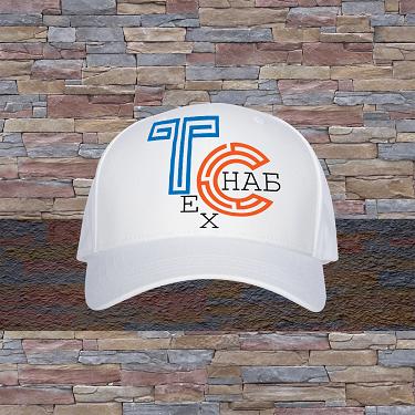 Разработка логотипа и фирм. стиля компании  ТЕХСНАБ фото f_9325b202c011cfc5.png