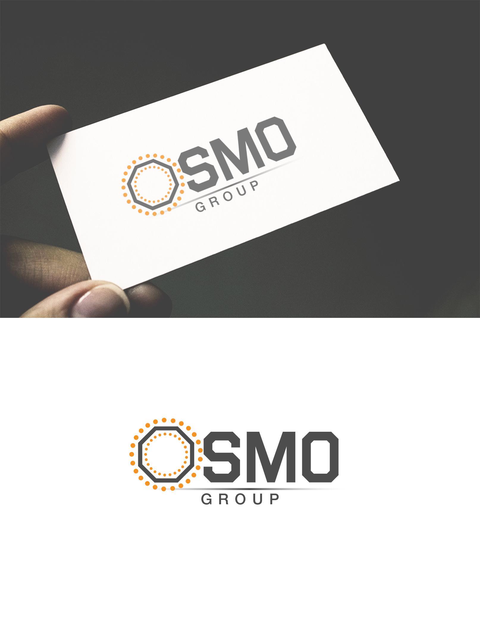 Создание логотипа для строительной компании OSMO group  фото f_20659b51155e22f5.jpg