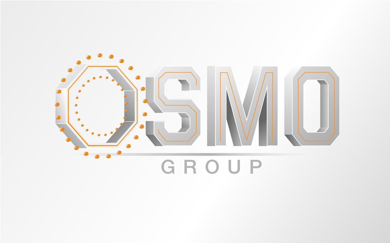 Создание логотипа для строительной компании OSMO group  фото f_23159b511459d887.jpg