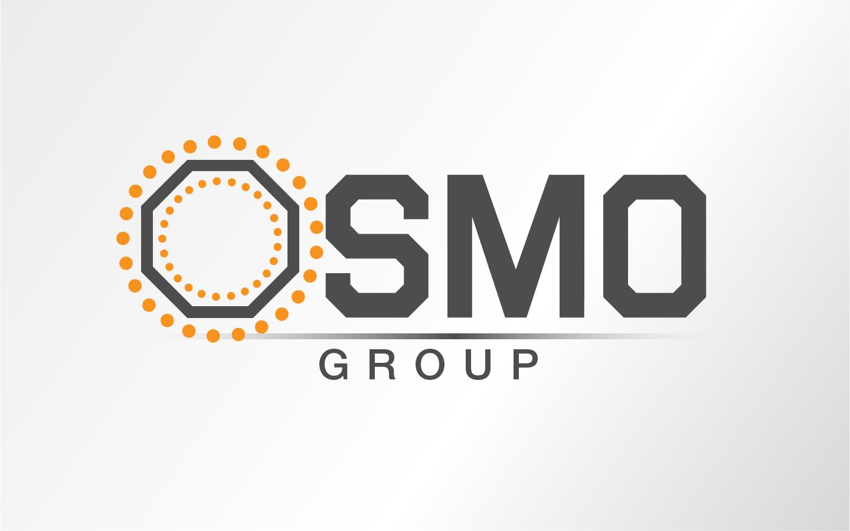 Создание логотипа для строительной компании OSMO group  фото f_45159b5114a39b8f.jpg