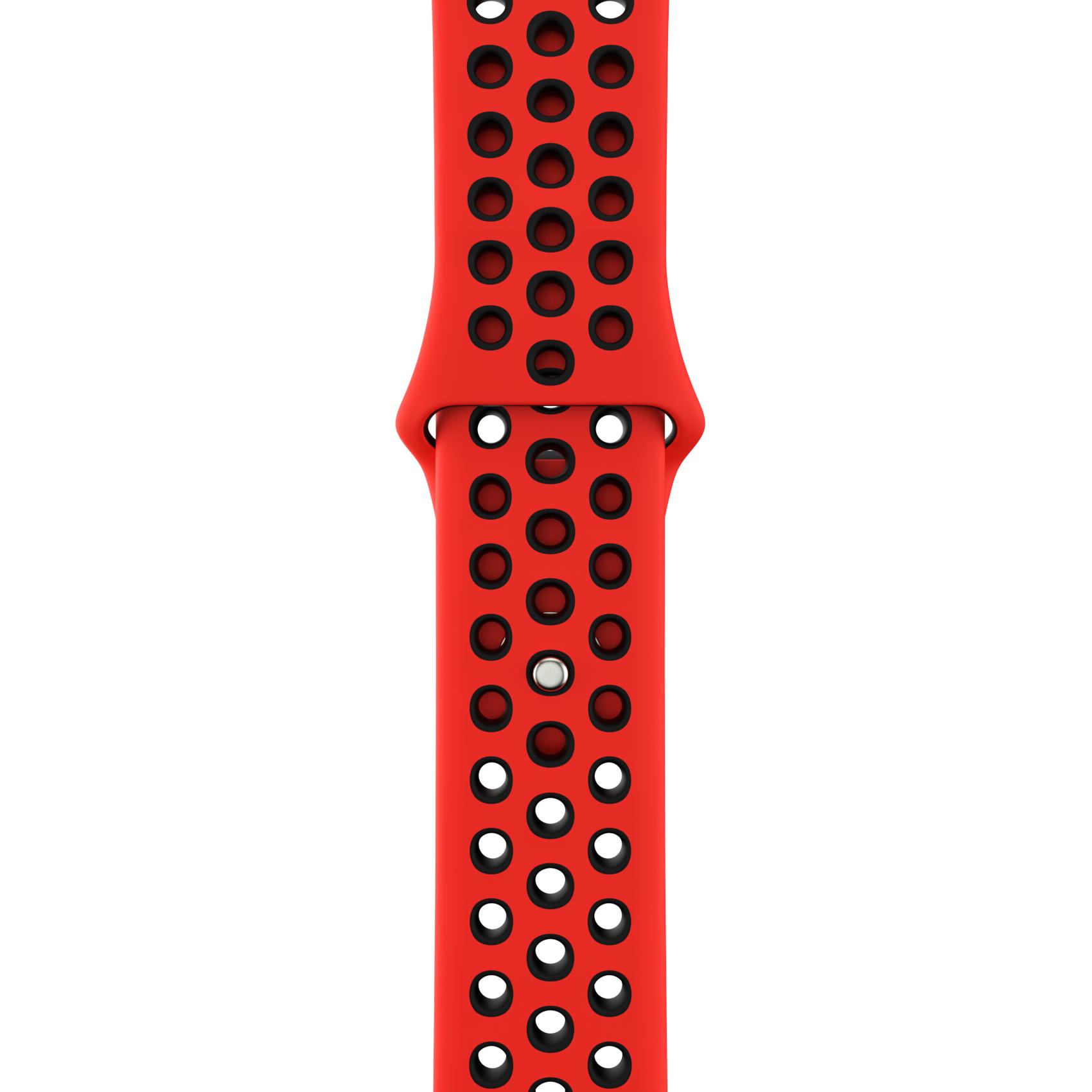 Apple Watch с различными ремешками
