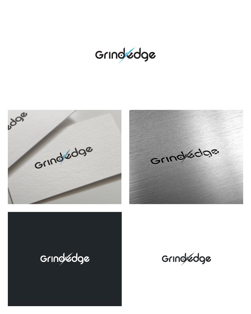 Grind edge