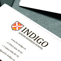 """Indigo"" junior business school"