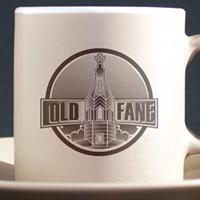 Old fane