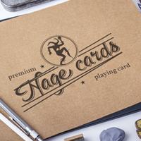 Nage Cards