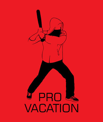 Provocation/Pro-vacation
