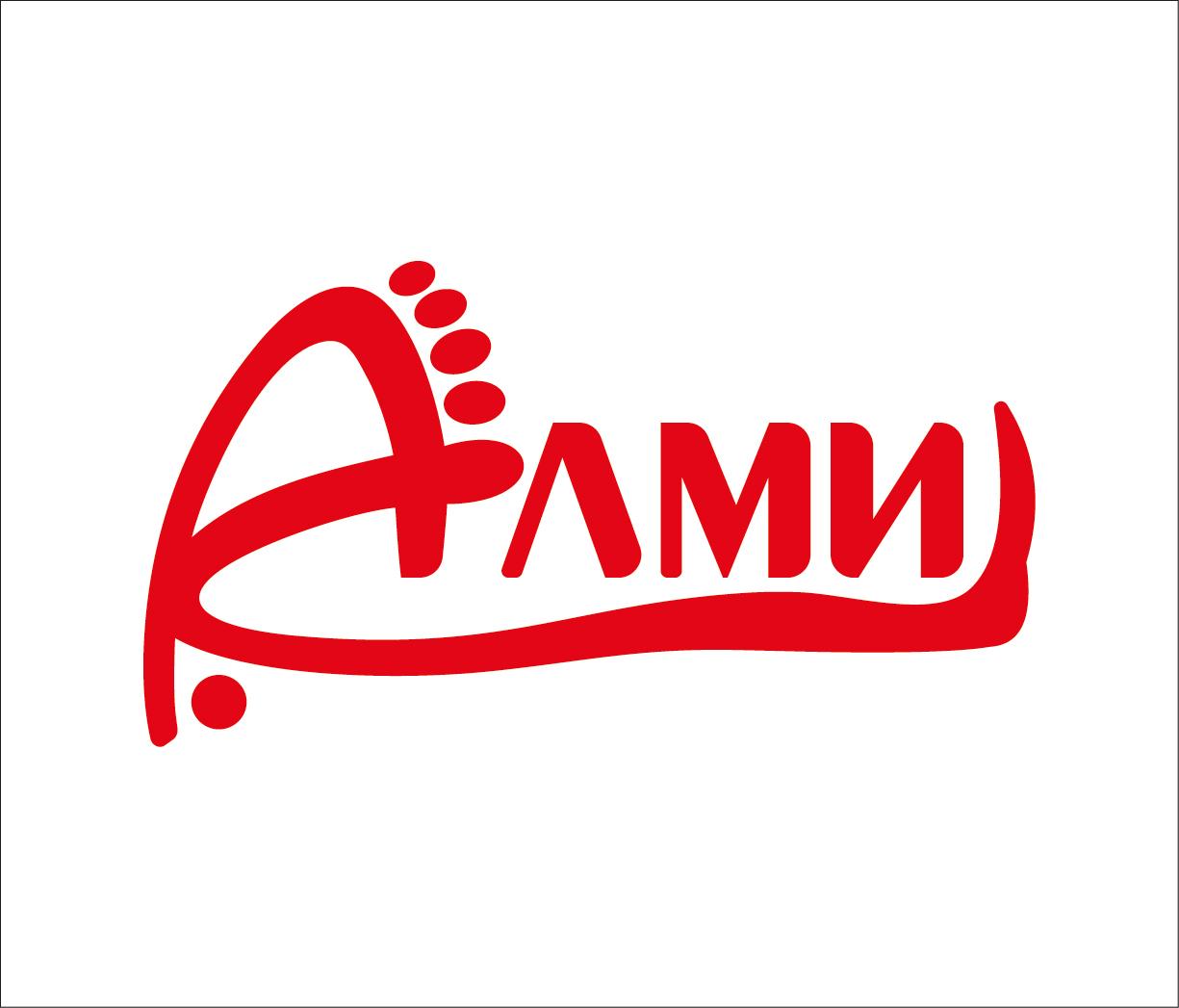 Дизайн логотипа обувной марки Алми фото f_11959f4524ac7182.jpg
