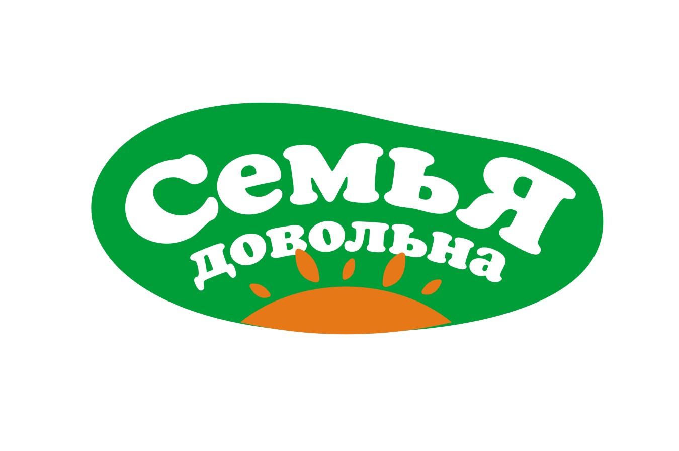 """Разработайте логотип для торговой марки """"Семья довольна"""" фото f_2695ba6aee1f233d.jpg"""