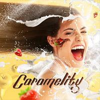 Caramelity - Музыкальная обложка