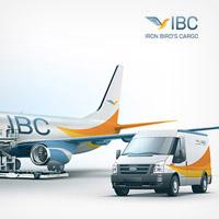 IBC - Грузовые авиаперевозки
